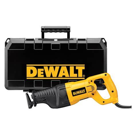 dewalt 12 reciprocating saw kit the home depot canada