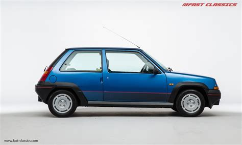 used 1986 renault 5 for sale in surrey pistonheads