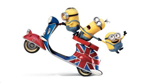 wallpaper minions free download funny minions wallpapers hd wallpapers id 14919
