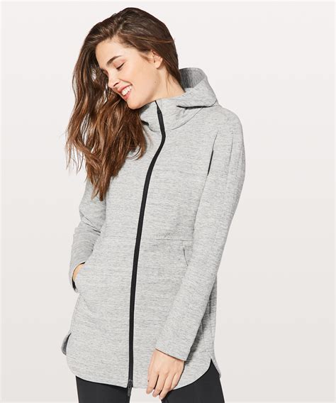 Jaket 4 Hoodie going places hooded jacket s jackets outerwear lululemon athletica