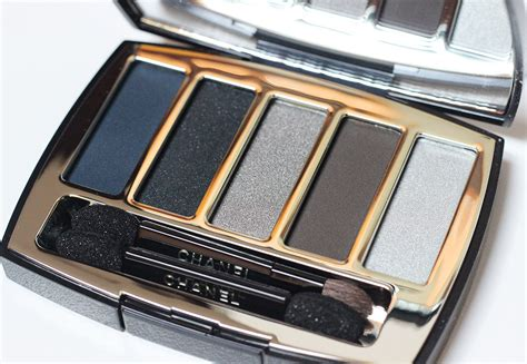 Harga Chanel Les 4 Ombres eyeshadow channel 02 new best buy indonesia