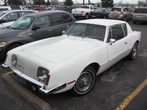 1965 Avanti Motors Avanti Ii Information And Photos