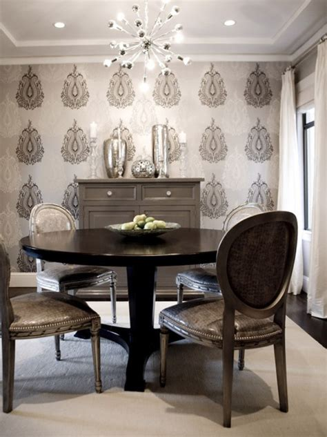 Decor Ideas For Dining Room Small Dining Room Design Ideas Interiorholic