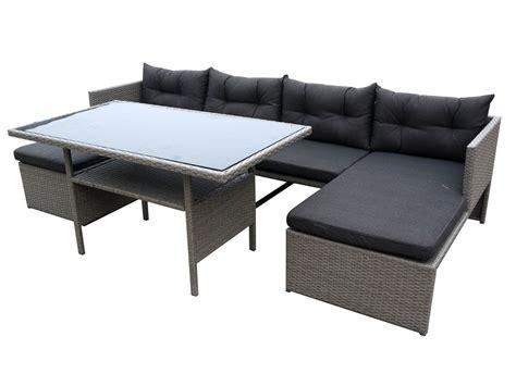 table haute salon de jardin id 233 es de d 233 coration