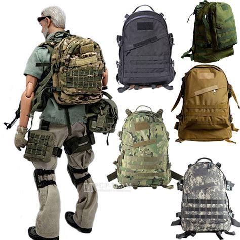 Tas Distro Bob Bag Army new outdoor tactical rucksack backpack cing