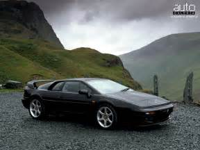 Lotus Espree Lotus Esprit Wallpaper