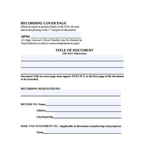 sle cover page template 14 free documents in pdf