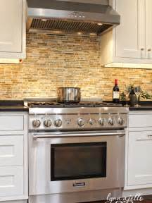 Backsplash In Kitchen Ideas Share