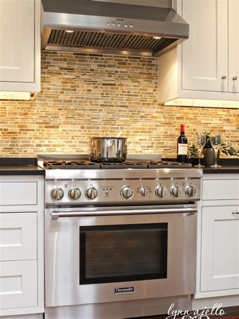 creative kitchen backsplash
