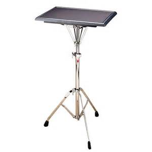 Stand Table Ludwig Le1378 Trap Table With Stand Concert Percussion