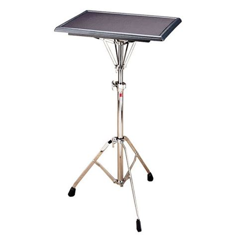 Table Stand Ludwig Le1378 Trap Table With Stand Concert Percussion