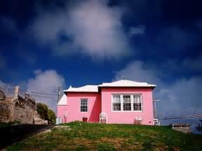 bermuda homes pink bermuda house a photo on flickriver
