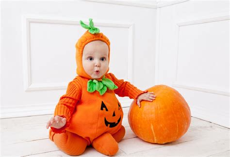 costumes pumpkin 11 awesome and baby costumes