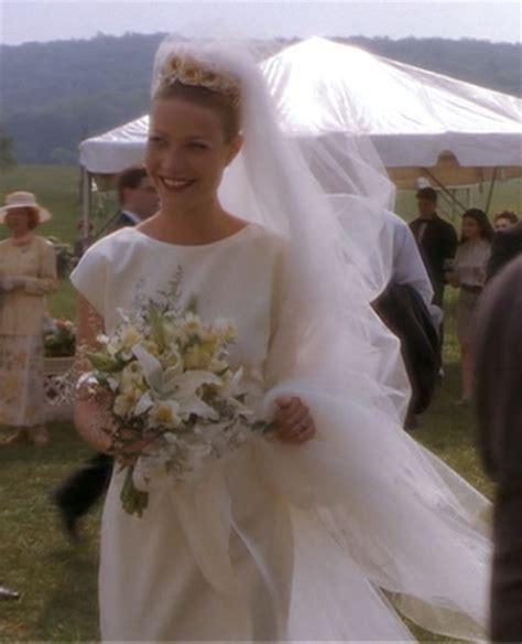 Goop Wedding Pictures