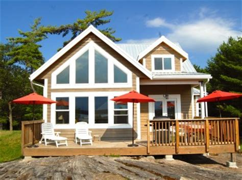 Go Home Bay Cottages For Sale by Honey Harbour Cottage For Sale Georgian Bay Island