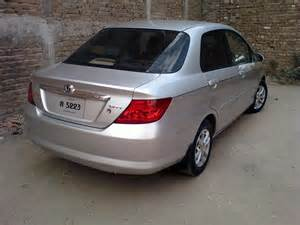 Honda 2005 Price Honda City 2005 Of Nido2 Member Ride 14507 Pakwheels