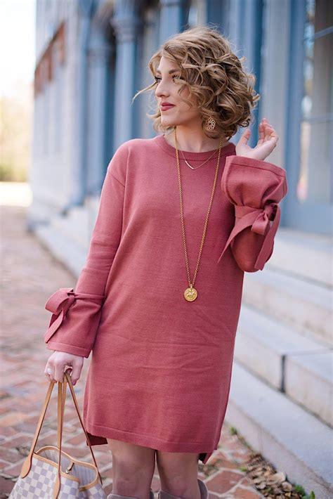 Dress Rusa Sweater50 something delightful 50 sleeve sweater dress