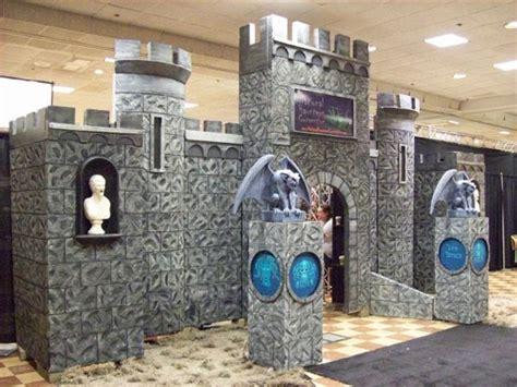 castle styrofoam block home foam castle facade hot wire foam factory