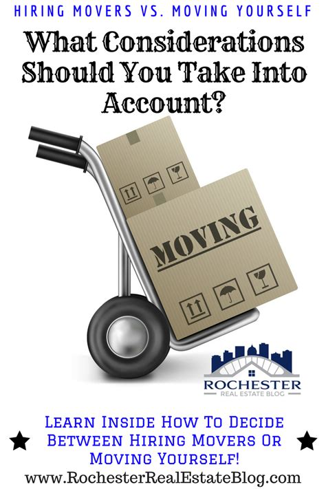 hiring movers hiring movers vs moving yourself the pros cons of each