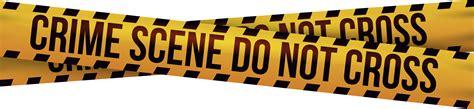 police tape police tape png