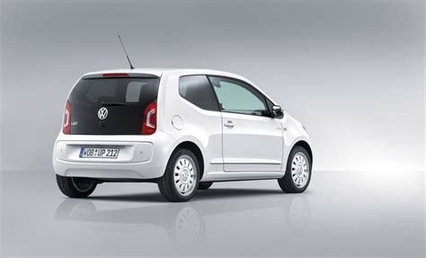 Volkswagen Up 2012 Cartype