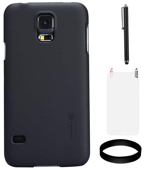 Nillkin Frosted Shield Samsung G900 Galaxy S5 Nillkin Frosted Shield For Samsung Galaxy S5