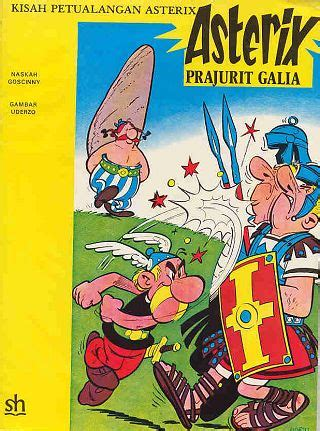 Asterix Prajurit Galia asterix around the world the many languages of asterix