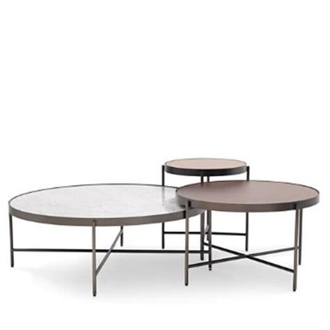 mitchell gold coffee table mitchell gold bob williams turino nesting coffee table