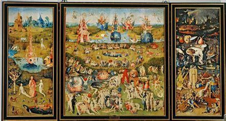 Moderne Rollos 370 by Historia Arte Pucp Lima El Bosco El Jard 237 N De Las