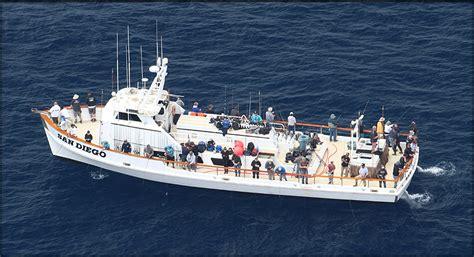 san diego fishing charter boats the boat san diego sportfishing