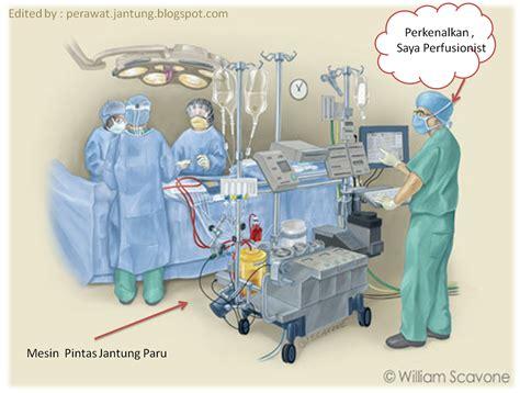 Mesin Fotocopy Di Lung perfusionist perawat jantung