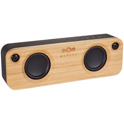 Speaker Portable Tekyo 778a the house of marley get together bt portable bluetooth speaker em ja006 house of marley usa