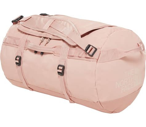 The Base C Duffel S the base c duffel s duffel rosa schwarz