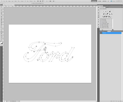 pattern photoshop import james pierechod tutorial importing vector artwork from