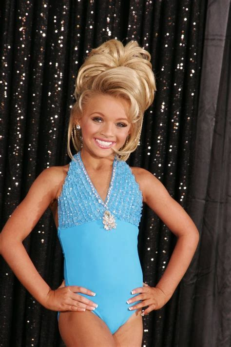 pageant hair styles for pre teens 58 best child beauty pageants images on pinterest