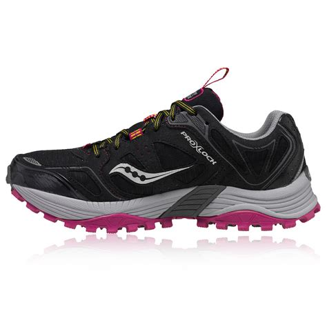 saucony waterproof trail running shoes saucony powergrid xodus 4 0 tex s waterproof