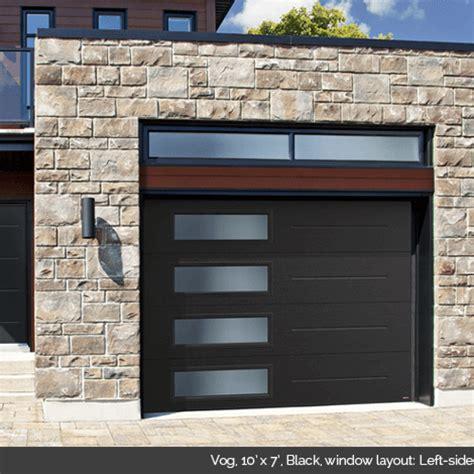 The Garage Door Doctor Standard Contemporary Door Doctor