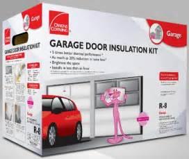 owens corning 500824 garage door insulation kit includes