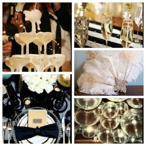 great gatsby themed party ideas the great gatsby inspired jay gatsby 1920s themed party