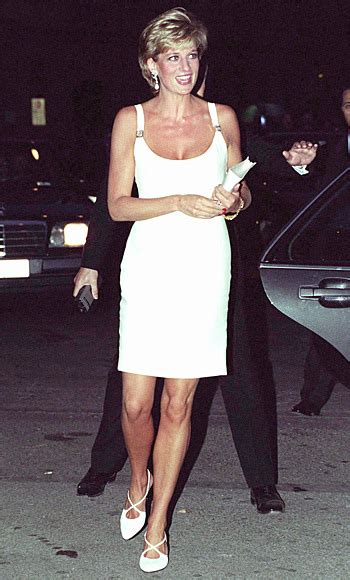 princess diana s most iconic style moments part 02 royal