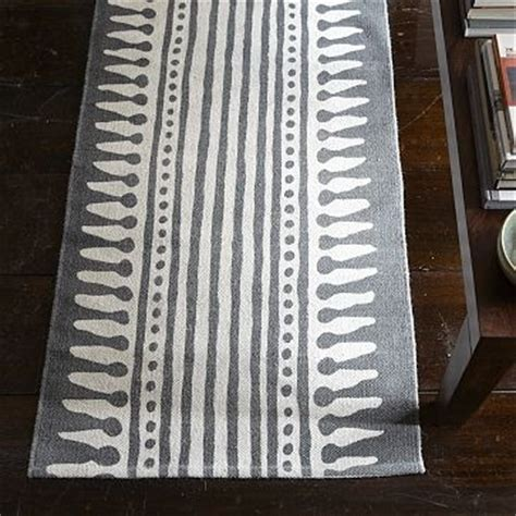 west elm rug runner 17 best images about rugs on modern classic taupe and jute rug