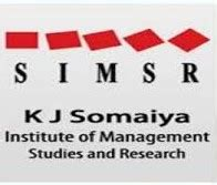 Somaiya Entrance Test For Part Time Mba by Kj Somaiya Mba Admission 2018 Application Selection