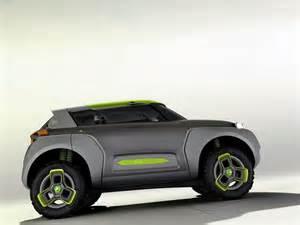 Renault Kwid Concept Renault Kwid Concept 2014 Reviews Renault Kwid Concept