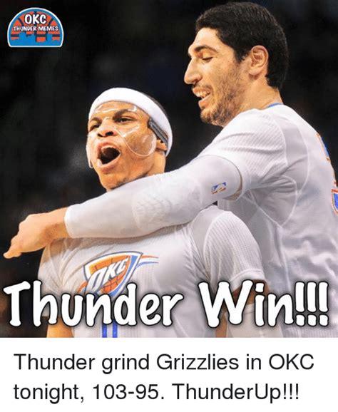 Thunder Memes - 25 best memes about okc thunder memes okc thunder memes