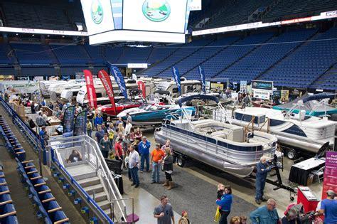boat show kentucky kentucky sport boat recreation show rupp