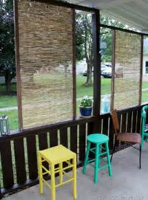 backyard screen top 10 clever diy patio privacy screen ideas