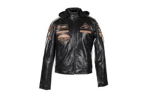 Harga Jas Merk Zara leren jas zara heren zara heavy leather jacket leren