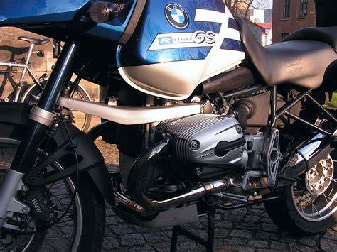 Motorrad Batterie Wiki by Fil Bmw R 1150 Gs 2 Zylinder Viertakt Boxermotor Vier