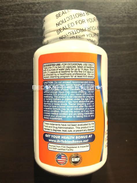 Detox Solution Reviews by Review 1 Best Colon Cleanse Pills Detox Colon
