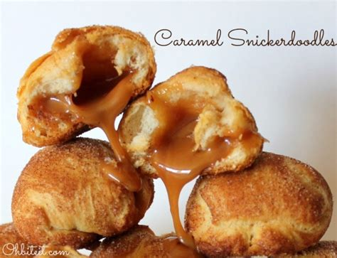 snickerdoodle signs ooey gopey caramelly snickerdoodle heaven sugar bomb